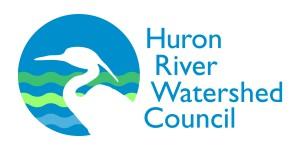 Huron River Watershed Council Logo