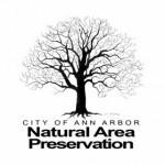 Ann Arbor Natural Area Preservation Logo